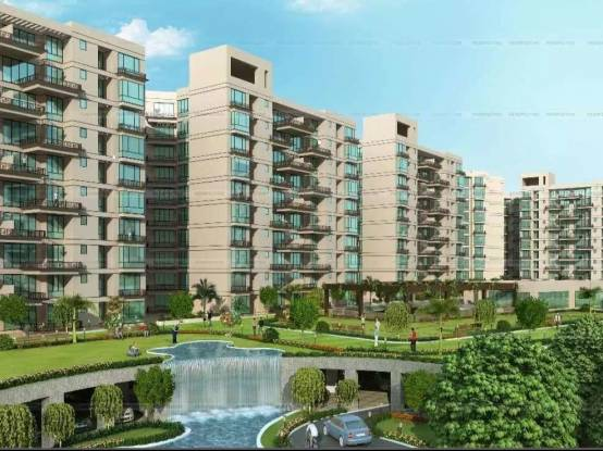 2100 sqft, 3 bhk Apartment in Builder WALLFORT hEIGHTS Bhatagaon, Raipur at Rs. 67.2000 Lacs