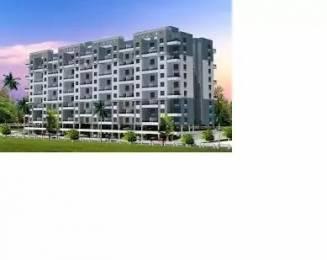 650 sqft, 1 bhk Apartment in Sancheti Eves Garden Mundhwa, Pune at Rs. 41.0000 Lacs