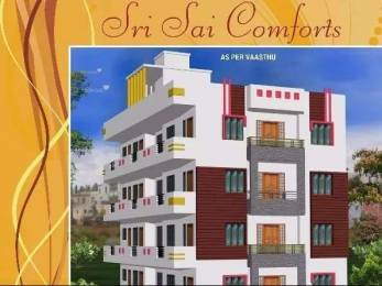 1223 sqft, 3 bhk Apartment in Builder sai comforts gubbalala Gubbalala Main Road, Bangalore at Rs. 42.8050 Lacs
