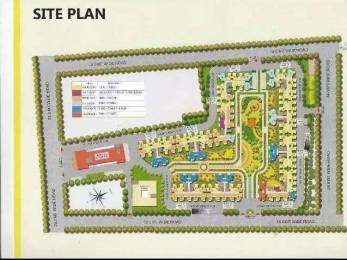 628 sqft, 2 bhk Apartment in Builder Nilaya Group Pardhan Mantri Awas Yojna NH 58 Highway, Ghaziabad at Rs. 14.9900 Lacs