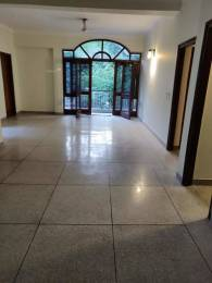2700 sqft, 3 bhk Apartment in Home Gulmohar Park Hauz Khas, Delhi at Rs. 90000