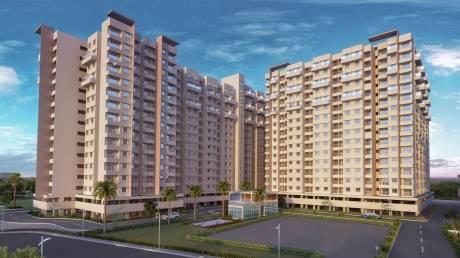 424 sqft, 1 bhk Apartment in Builder XRBIA Market Yard Annex Market yard, Pune at Rs. 30.0000 Lacs