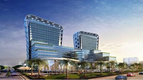 433 sqft, 1 bhk Apartment in Builder gbp centrum Zirakpur, Mohali at Rs. 32.4317 Lacs