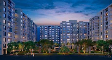 1500 sqft, 3 bhk Apartment in Builder Mona Sector 115 IN SECTOR 115 MOHALI KHARAR LANDRAN ROAD, Chandigarh at Rs. 39.0013 Lacs