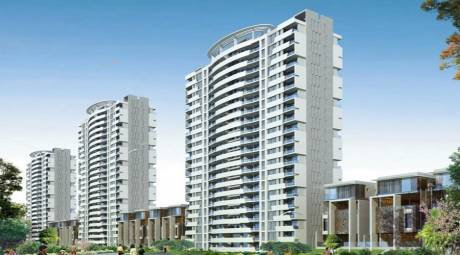 1820 sqft, 3 bhk Apartment in Builder omaxe the lake New Chandigarh Mullanpur, Chandigarh at Rs. 76.2580 Lacs