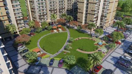 1855 sqft, 3 bhk Apartment in Builder HIGHLAND PARK Highland Marg, Chandigarh at Rs. 63.9013 Lacs