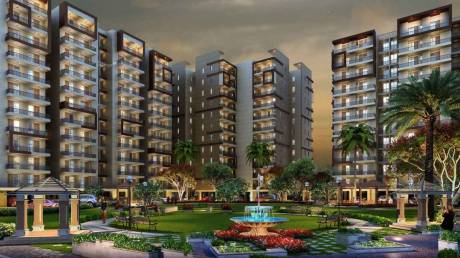 1580 sqft, 3 bhk Apartment in Builder HIGHLAND PARK Highland Marg, Chandigarh at Rs. 52.9012 Lacs