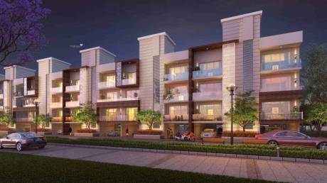 1156 sqft, 2 bhk BuilderFloor in Builder HIGHLAND PARK Highland Marg, Chandigarh at Rs. 32.9000 Lacs