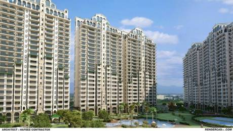 2400 sqft, 3 bhk Apartment in ATS Casa Espana Apartment Sector 121 Mohali, Mohali at Rs. 1.0200 Cr