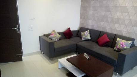 1588 sqft, 3 bhk Apartment in Mona City Sector 115 Mohali, Mohali at Rs. 38.5067 Lacs