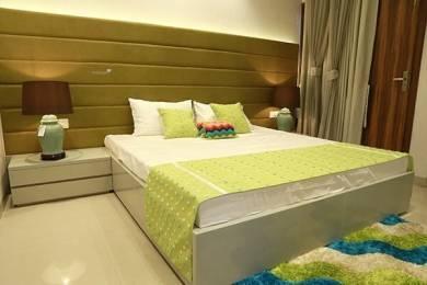 1350 sqft, 3 bhk Apartment in GBP Camellia Daun Majra, Mohali at Rs. 33.4011 Lacs