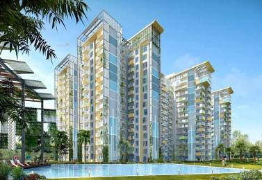 1095 sqft, 2 bhk Apartment in Hero Hero Homes Sector 88 Mohali, Mohali at Rs. 52.1275 Lacs