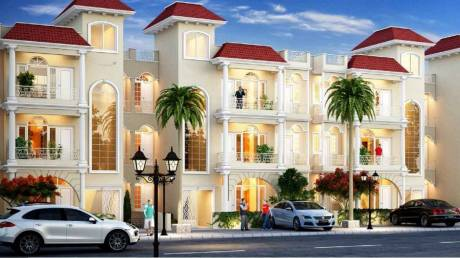 1750 sqft, 3 bhk BuilderFloor in TDI Connaught Residency Sector 74 A, Mohali at Rs. 65.0000 Lacs