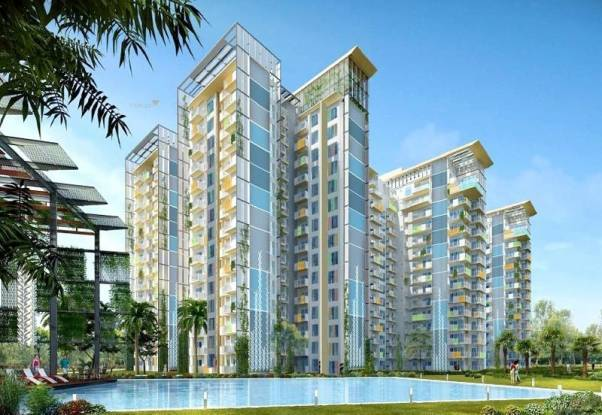 1290 sqft, 2 bhk Apartment in Hero Hero Homes Sector 88 Mohali, Mohali at Rs. 60.8050 Lacs