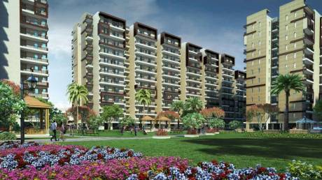 1650 sqft, 3 bhk Apartment in Builder HIGHLAND PARK Highland Marg, Chandigarh at Rs. 51.0000 Lacs
