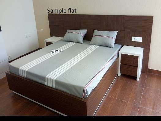 1888 sqft, 4 bhk Apartment in Mona City Sector 115 Mohali, Mohali at Rs. 49.0000 Lacs