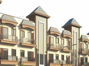 1080 sqft, 2 bhk Apartment in GBP Rosewood Estate Apartment Gulabgarh, Dera Bassi at Rs. 25.9000 Lacs