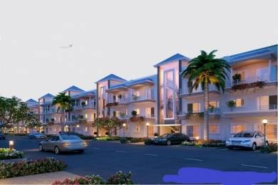 1012 sqft, 2 bhk Apartment in GBP Camellia Daun Majra, Mohali at Rs. 27.9013 Lacs