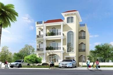 1350 sqft, 3 bhk BuilderFloor in TDI Connaught Residency Sector 74 A, Mohali at Rs. 51.5012 Lacs