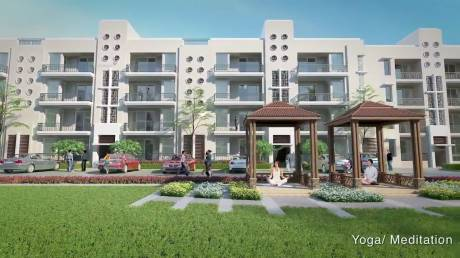 1425 sqft, 3 bhk BuilderFloor in ACME Emerald Court Sector 91 Mohali, Mohali at Rs. 42.9012 Lacs