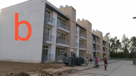 1086 sqft, 3 bhk BuilderFloor in Builder Wave estate Floors Sector 85 Mohali, Mohali at Rs. 48.0012 Lacs