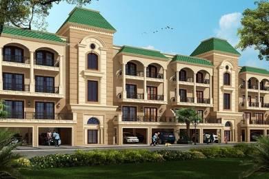 1596 sqft, 3 bhk BuilderFloor in Builder OMAXE CELESTIA ROYAL New Chandigarh Mullanpur, Chandigarh at Rs. 61.3000 Lacs