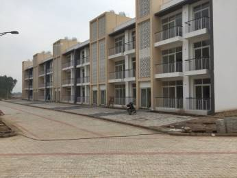 1086 sqft, 3 bhk BuilderFloor in Builder Wave Estate Floor Sector 85 Mohali, Mohali at Rs. 48.0012 Lacs