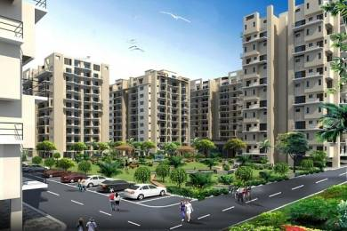 1705 sqft, 3 bhk Apartment in Builder Sushma Crescent Nxt Old Ambala Roadm Zirakpur, Chandigarh at Rs. 63.9376 Lacs