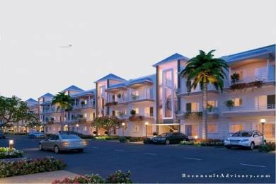 1248 sqft, 3 bhk Apartment in GBP Camellia Daun Majra, Mohali at Rs. 33.4002 Lacs