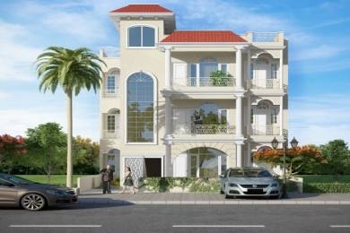 1350 sqft, 3 bhk BuilderFloor in TDI Connaught Residency Sector 74 A, Mohali at Rs. 51.5001 Lacs