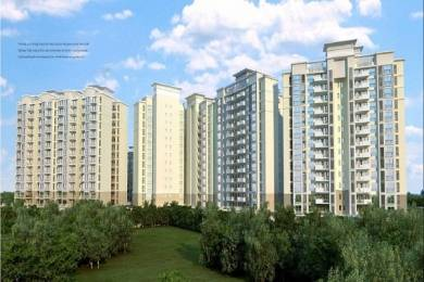 1755 sqft, 3 bhk Apartment in ACME Emerald Court Sector 91 Mohali, Mohali at Rs. 68.5002 Lacs