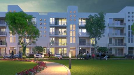 1425 sqft, 3 bhk BuilderFloor in Builder Mews gate KhararKurali Highway, Mohali at Rs. 42.9001 Lacs