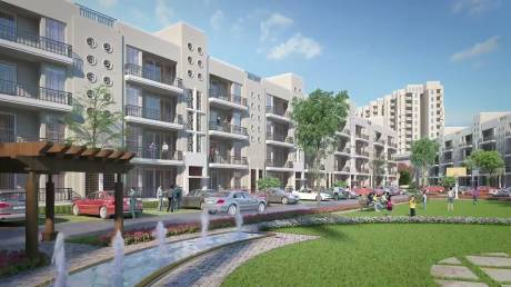 1425 sqft, 3 bhk BuilderFloor in Ubber Mews Gate Kharar, Mohali at Rs. 42.9012 Lacs