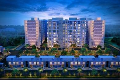 1500 sqft, 3 bhk Apartment in Mona City Sector 115 Mohali, Mohali at Rs. 44.0000 Lacs