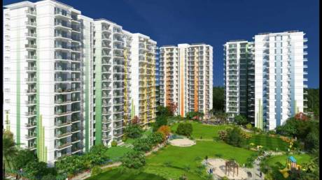 1095 sqft, 2 bhk Apartment in Builder Project Sector 88 Mohali, Chandigarh at Rs. 39.4200 Lacs
