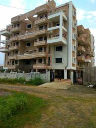 1450 sqft, 3 bhk Apartment in Hitesh Heights Koradi Road, Nagpur at Rs. 47.1250 Lacs