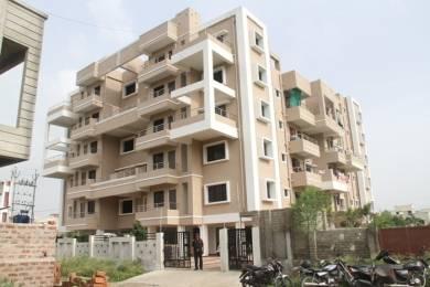 1420 sqft, 3 bhk Apartment in Hitesh Heights Koradi Road, Nagpur at Rs. 46.1500 Lacs