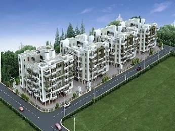 1460 sqft, 3 bhk Apartment in Hitesh Heights Koradi Road, Nagpur at Rs. 47.4500 Lacs