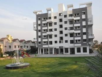 1205 sqft, 2 bhk Apartment in K K Associates Builders And Developers KKAs Lifestyle Amrawati road, Nagpur at Rs. 45.7900 Lacs