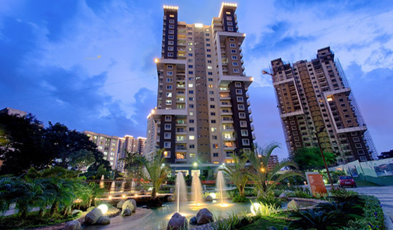 1590 sqft, 3 bhk Apartment in Salarpuria Sattva Greenage Phase II Bommanahalli, Bangalore at Rs. 1.4000 Cr