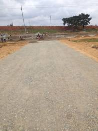 1600 sqft, Plot in Aashrithaa Brindavan Kanakapura Road Beyond Nice Ring Road, Bangalore at Rs. 28.0000 Lacs