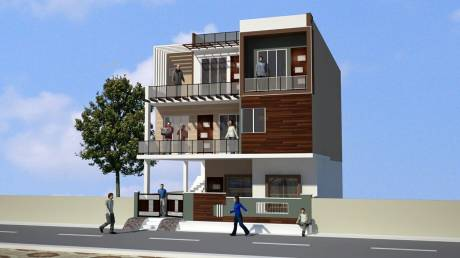 2500 sqft, 7 bhk Villa in Builder Project Kolar Road, Bhopal at Rs. 70000