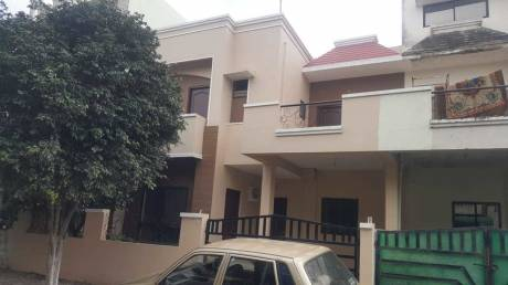 1500 sqft, 3 bhk Villa in Builder Project Ansal Pradhan Enclave, Bhopal at Rs. 16000