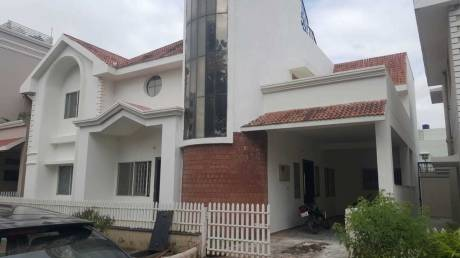 1800 sqft, 4 bhk Villa in Builder Project Golden City, Bhopal at Rs. 25000