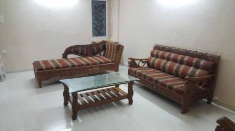 1400 sqft, 3 bhk Apartment in Builder Project Gulmohar Colony, Bhopal at Rs. 25000