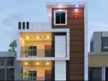 1000 sqft, 2 bhk BuilderFloor in Builder Project Gulmohar Colony, Bhopal at Rs. 25000