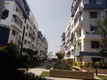 1400 sqft, 3 bhk Apartment in Builder Project Bawadiya Kalan, Bhopal at Rs. 14000