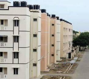 900 sqft, 2 bhk Apartment in Builder gda flat abhay khand 3 Abhay Khand 3, Ghaziabad at Rs. 48.0000 Lacs