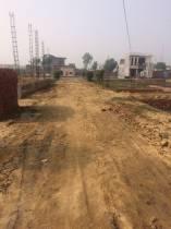 540 sq ft  Residential plot in Builder Urmila Greens
