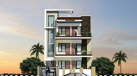 969 sqft, 3 bhk BuilderFloor in Builder Project   SHAKTI KHAND 3, indirapuram , Ghaziabad at Rs. 52.0000 Lacs